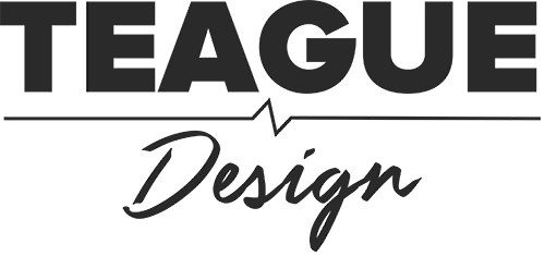 Teague Design Logo